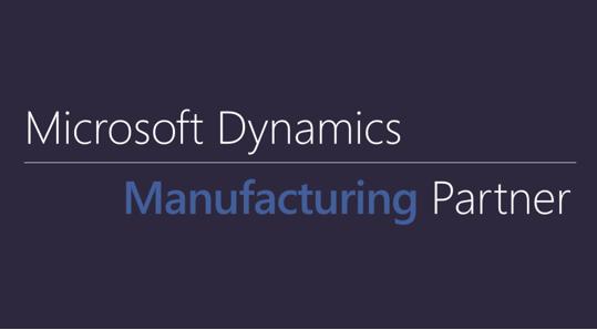 Manufacturing - ETG Consulting US