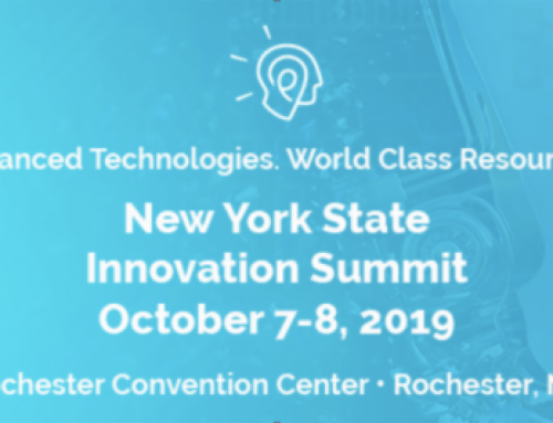 New York State Innovation Summit