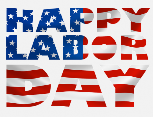 Have a Great Labor Day Weekend..!