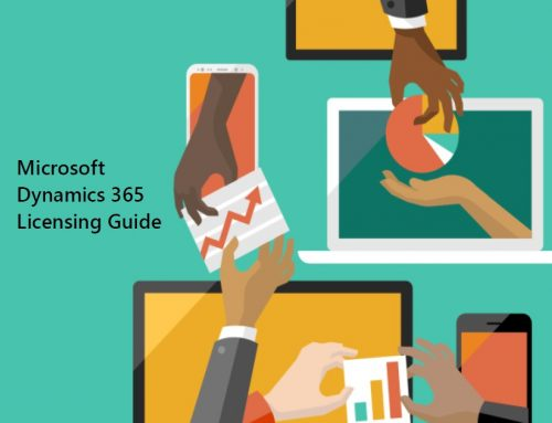 Get the Microsoft Dynamics 365 Licensing Guide