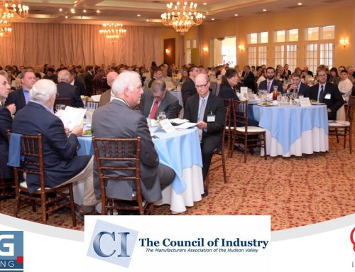 The Council of Industry 2019 Luncheon and Expo
