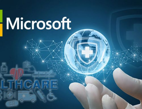 Healthcare worker safety gets help from  Microsoft Power Platform