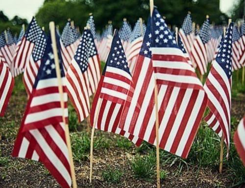 Celebrate • Honor • Remember • Happy Memorial Day!