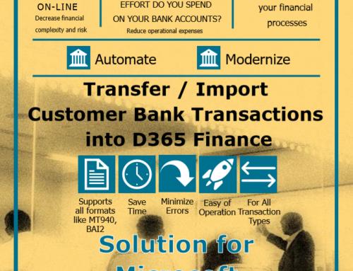 E-Bank Automator